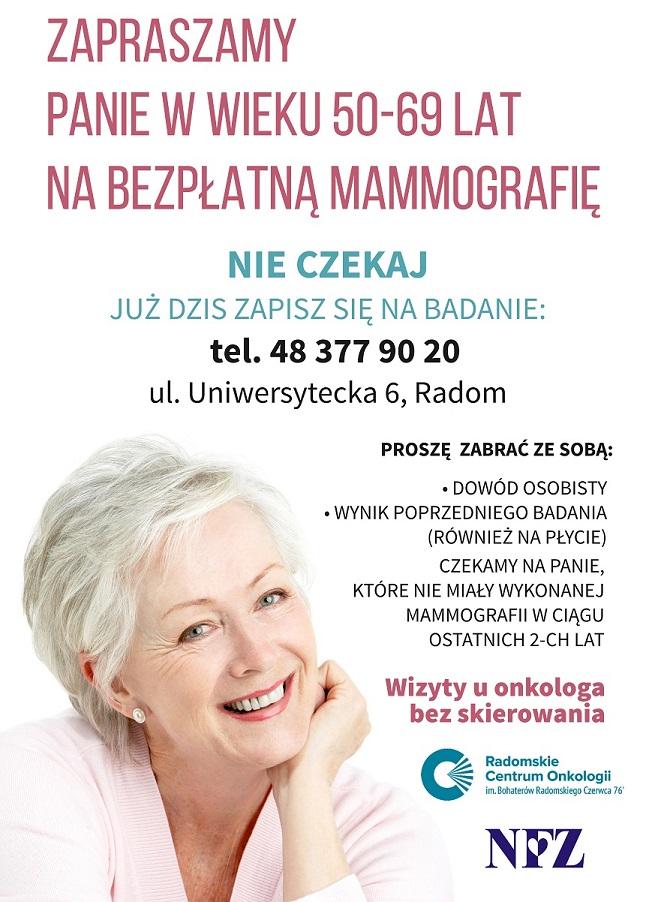 RCO plakat mammografia_2
